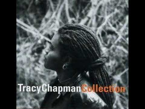 Tracy Chapman - She`s Got Her Ticket