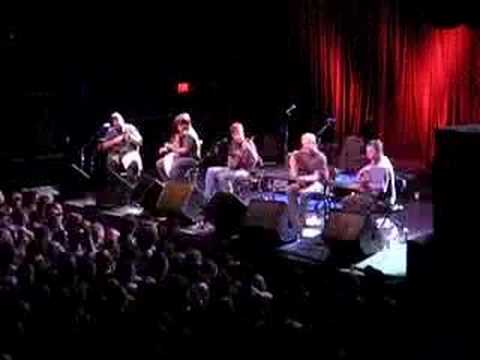 Trampled By Turtles - Trouble
