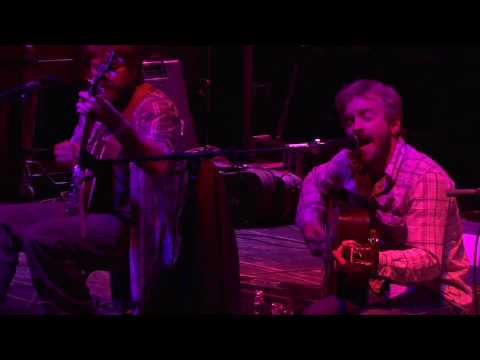 trampled by turtles - empire