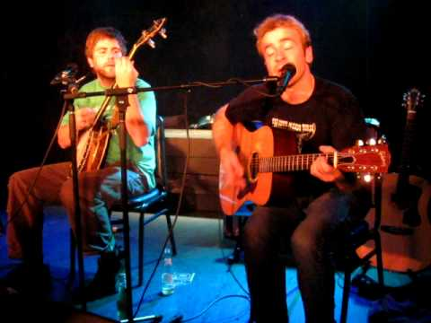 Trampled By Turtles - Drinking in the Morning