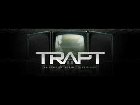 Trapt - Wasteland
