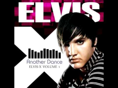 "2010 ELVIS PRESLEY ALBUM - ""Square"" (Baby I Don`t Care)"