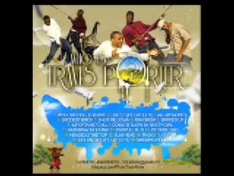 Travis Porter - Black Boy White Boy [Full Song]