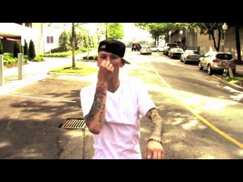 "Machine Gun Kelly - ""Chip Off The Block"" Viral Video"