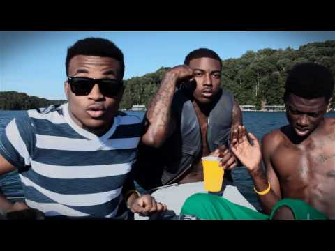 Travis Porter - Sunshine On Me Music Video