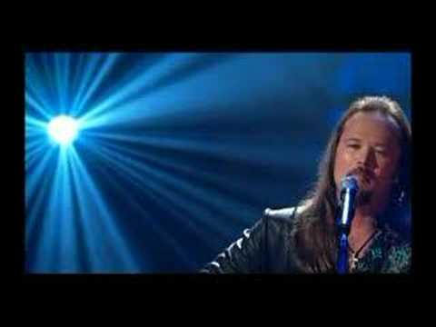 Travis Tritt - Anymore (live)