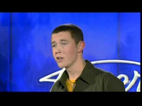Scotty McCreery Audition HQ - American Idol 10