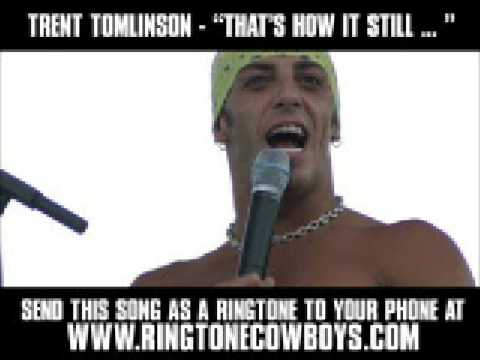 Trent Tomlinson - That`s How It Still Oughta Be [New Video + Download]