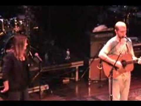 "Trevor Hall ""The Lime Tree"" w/ Jenn from Rusted Root"