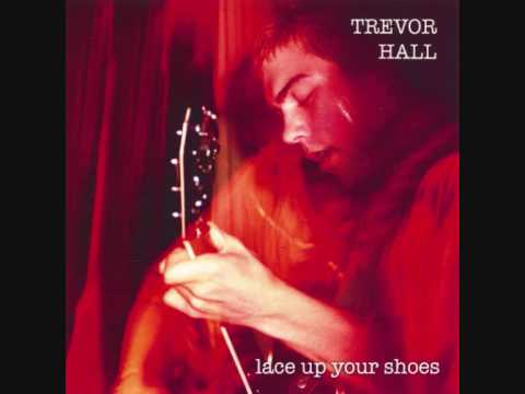 Trevor Hall Angel Rays - With Lyrics