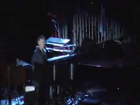 Trey Anastasio & Bruce Hornsby