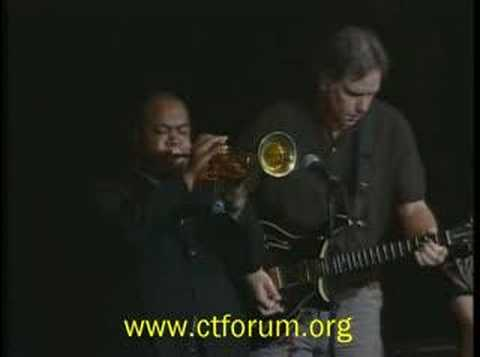 Jam Session-Trey Anastasio, Nicholas Payton, Bobby Weir