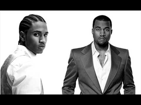 Kanye West Ft. Trey Songz - Say You Will [New 2009, HQ, REMIX]