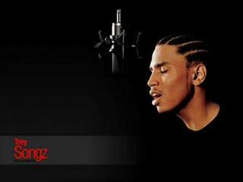 Trey Songz I Dont Love You