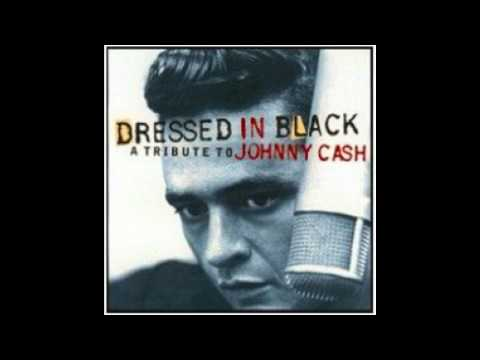 Reverend Horton Heat - Get Rhythm ( Dressed In Black - A Tribute To Johnny Cash ).wmv