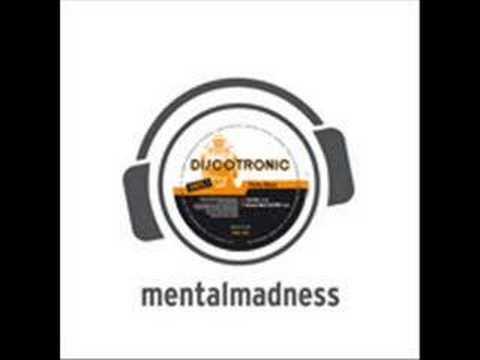 Discotronic - Tricky Disco (Rocco Vs Bass-T Remix)