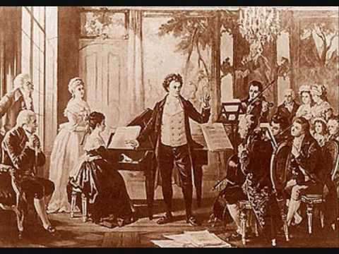 "Beethoven Trio in B major, Op.11 ""Gassenhauer-Trio"" (1)"