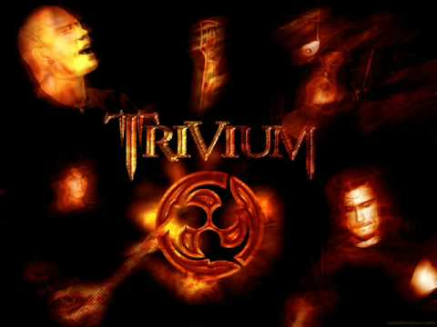 Trivium - Tread The Floods