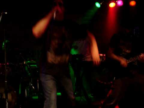 "Tropidelic ""Psycho"" Live at Barley`s 4/18/09"