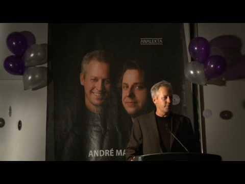 George Hanson remarks: Alain Lef�vre & TSO disc