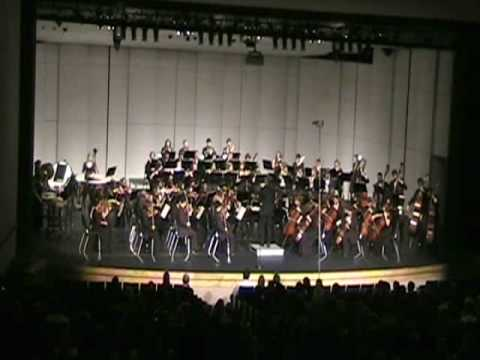 "Prelude to Act III of ""Lohengrin"" - Tulsa Youth Symphony"