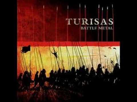 Turisas - The Messenger
