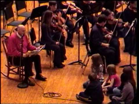 `Twas the Night Before Christmas LMHS Chamber Orchestra