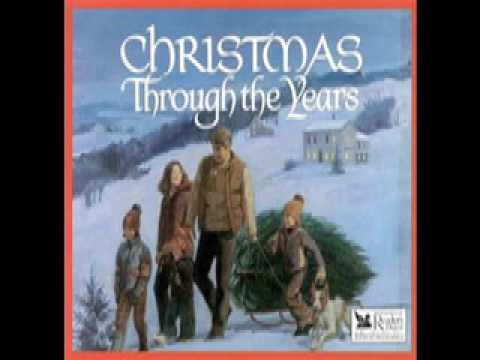 `Twas the Night Before Christmas - Christmas Through the Years