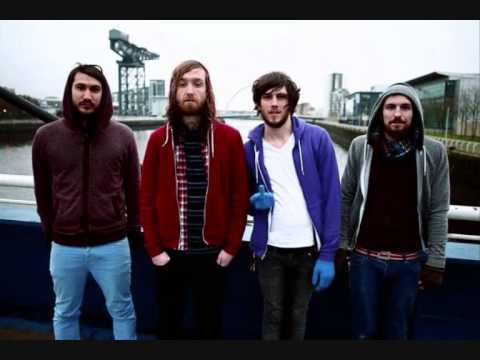 Twin Atlantic - Caribbean war syndrome.