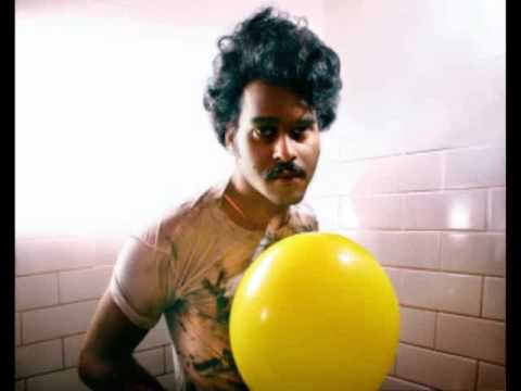 Twin Shadow - Yellow Balloon