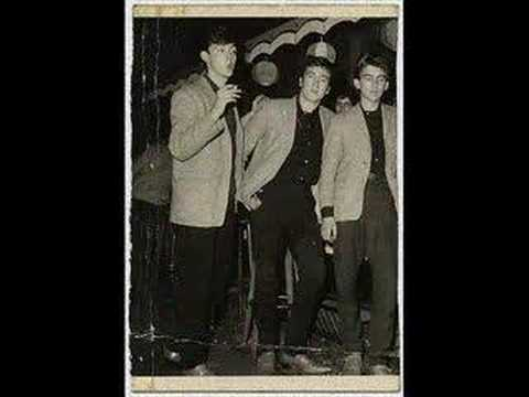 Twist and Shout - Top Notes 1961 (Rare original version)