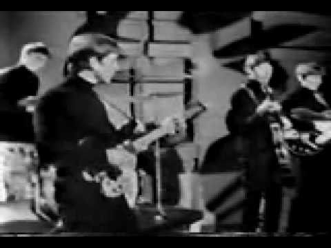 The Beatles - Twist and Shout Live