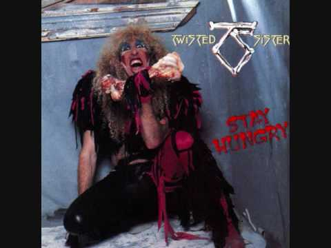 I Wanna Rock- Twisted Sister