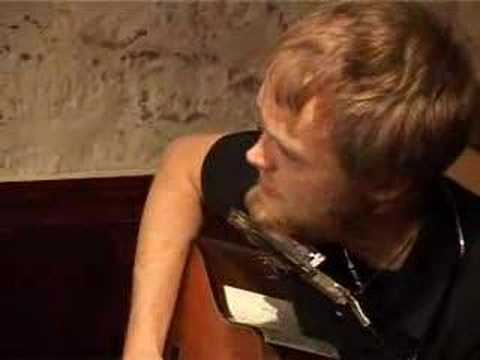 Two Gallants - Damnatio memoriae (Inrocks Session 6)