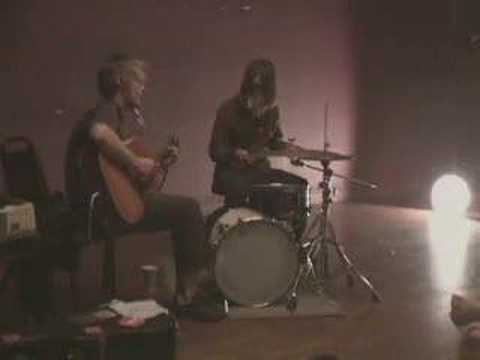"Two Gallants - ""Steady Rollin`"" Saddle Creek Records"