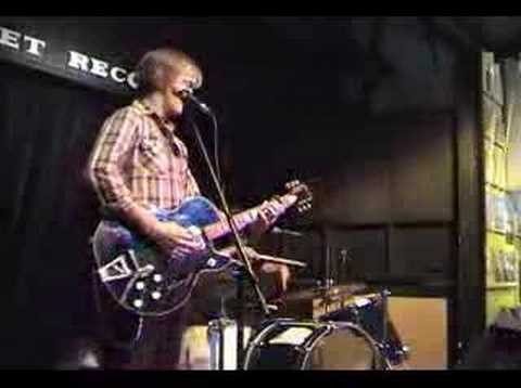Two Gallants Live At Easy Street