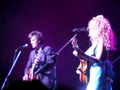 Tyler Hilton and Taylor Swift - Missing You