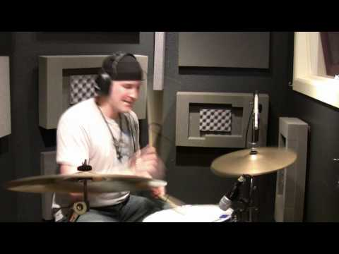 Tik Tok - Ke$ha (Tyler Ward and Crew rock cover) - Music Video - Download on iTunes - Kesha