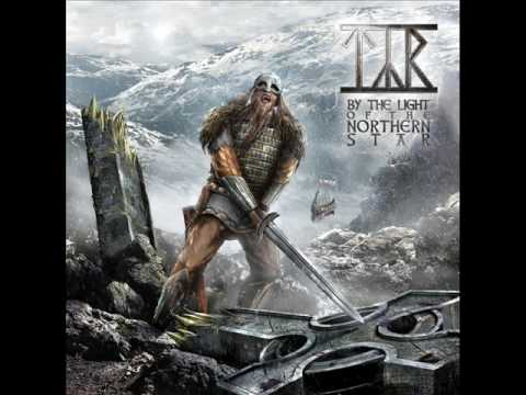 Tyr - By The Light Of The Northern Star
