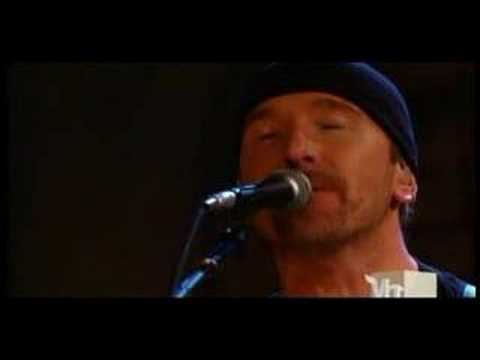 U2 & Bruce Springsteen - I still haven`t found what I`m look