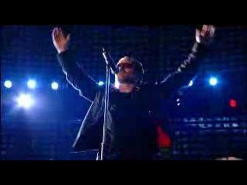 U2 I Still Haven`t Found What Im Looking For Live From Milan