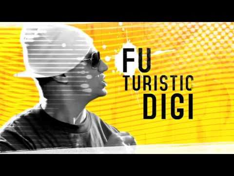 "[NEW] Dunce ""Digi Disco Music"" Official Music Video HD"