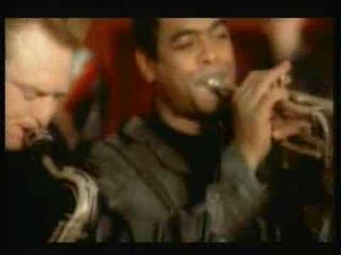 UB40 Higher Ground 1993