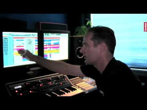 Uberzone`s Cubase Power Tip
