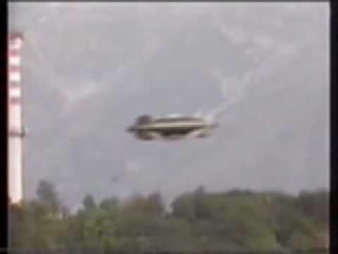 UFO HOUSE MUSIC
