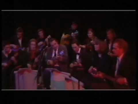 The Ukulele Orchestra of Great Britain - Satisfaction from 1988?
