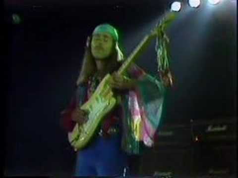 Uli Jon Roth - Red House Blues