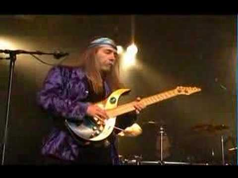 Uli Jon Roth & Punk Floyd / All Along The Watchtower *LIVE*