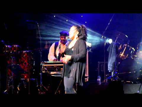 Evelyn Champagne King - I`m in love - Live in London 2010