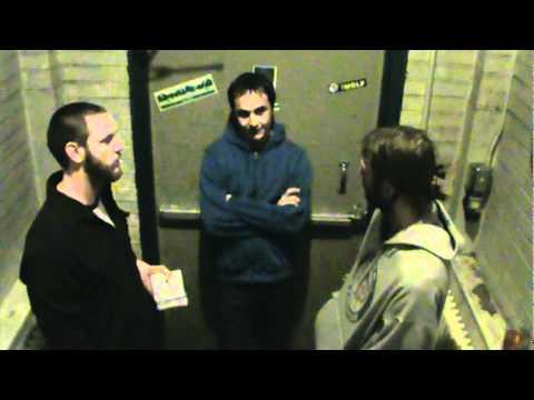 Ultraviolet Hippopotamus (Brian & Dave) Interview